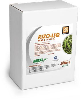 Rizo-Liq Peas & Vetch
