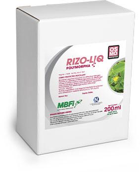 Rizo-Liq Polymorpha