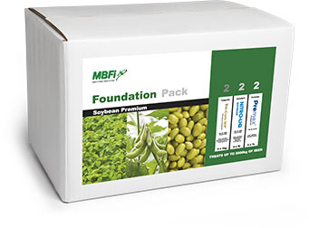 Soybean Premium 2:2:2