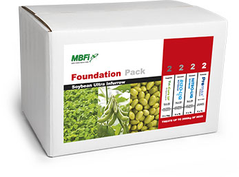 Soybean Ultra 2-2-2-2
