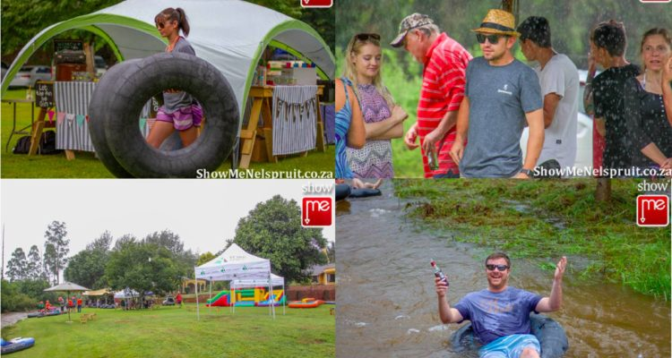 Sabie Tube Race 2019 1
