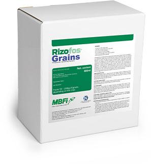 Rizofos Grains